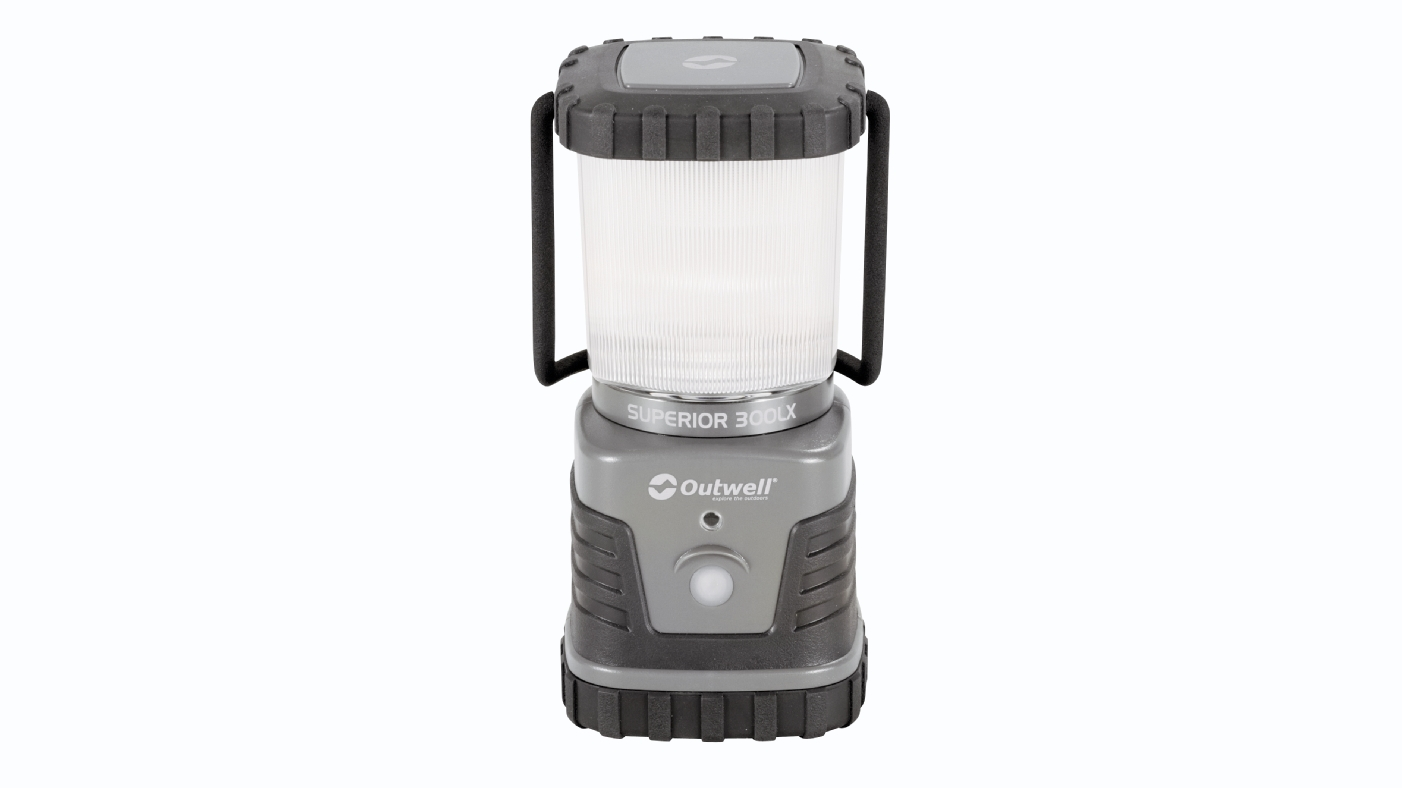 Outwell Superior 300LX Camping Lantern