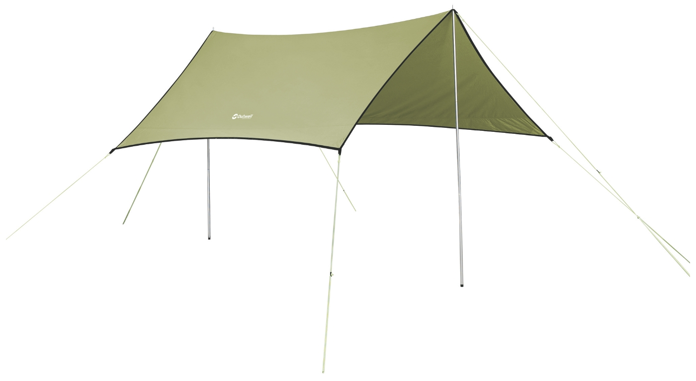 Outwell Polycotton Tarp