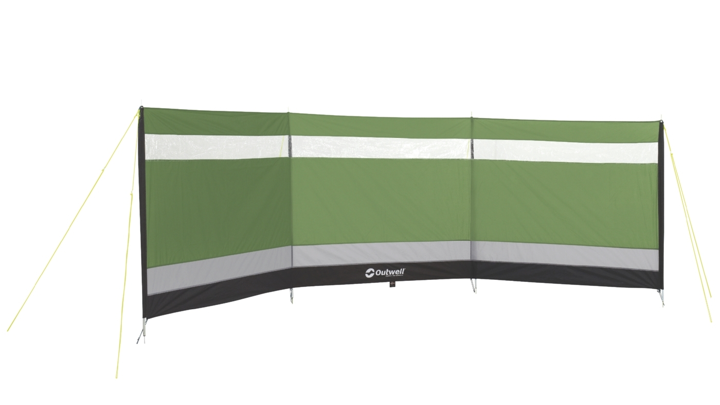 Outwell Windscreen - Treetop Green