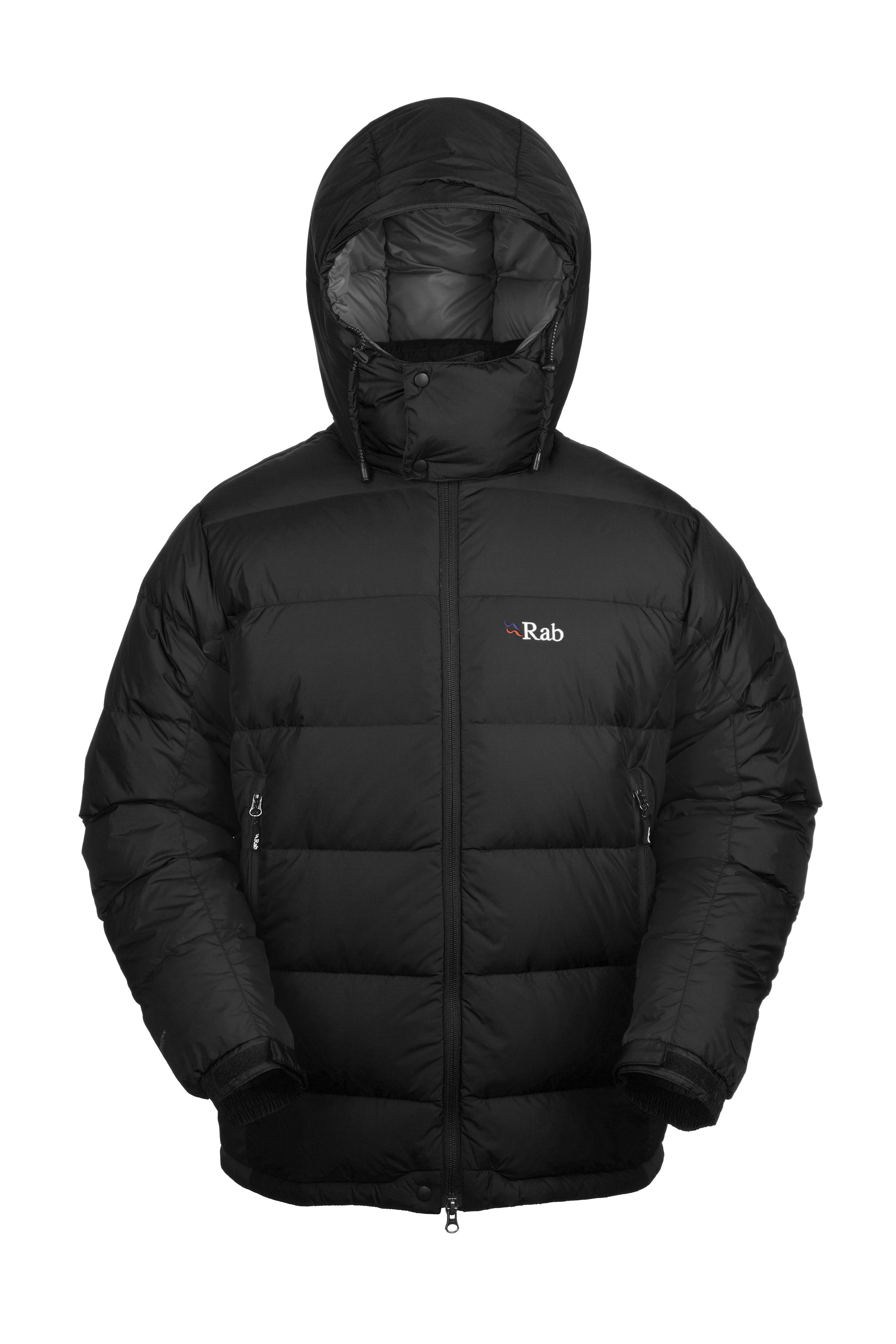 Rab Ascent Men's Down Jacket