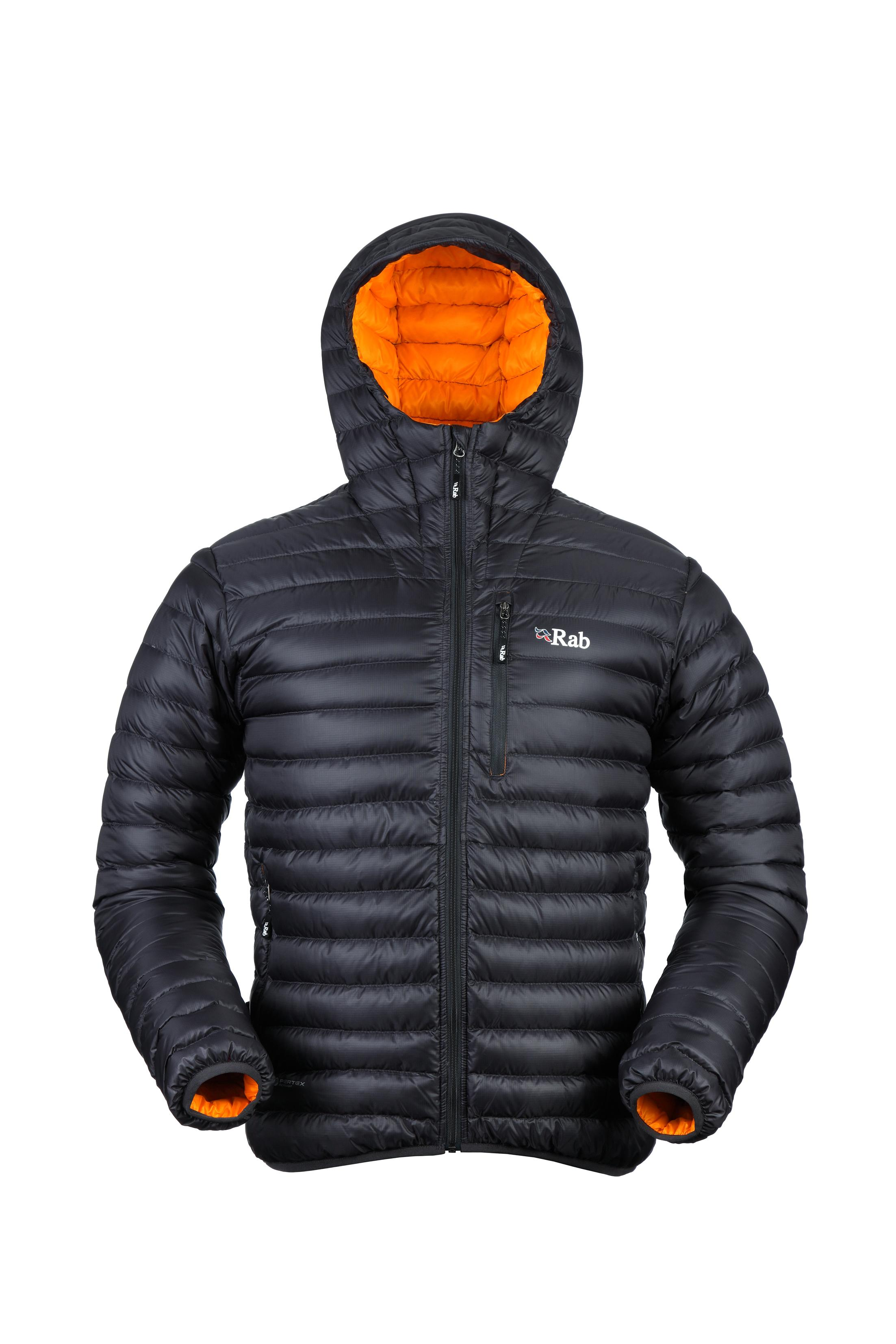 Rab Microlight Alpine Men's Down Jacket