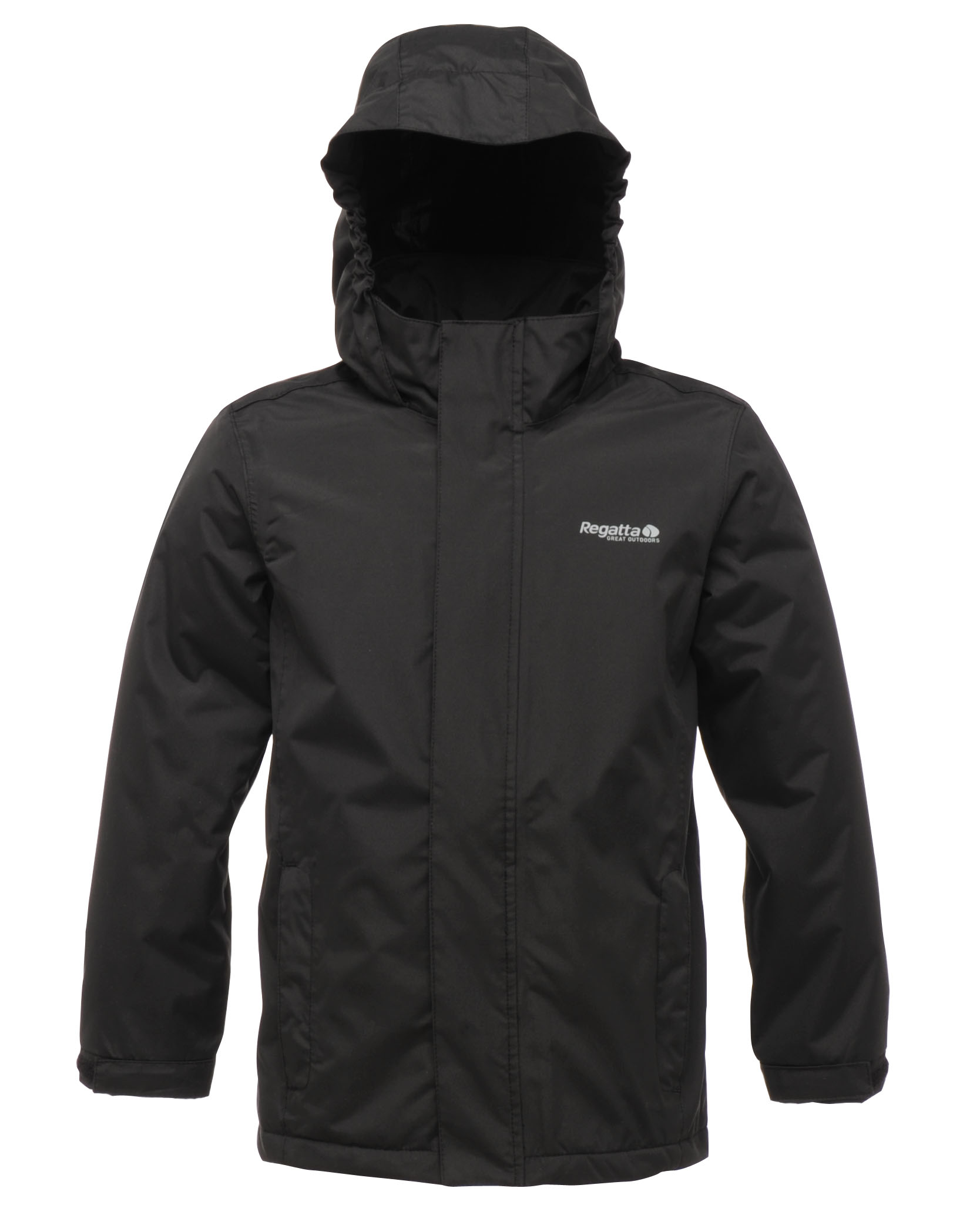 Regatta Westburn Boy's Fleece Lined Waterproof Jacket