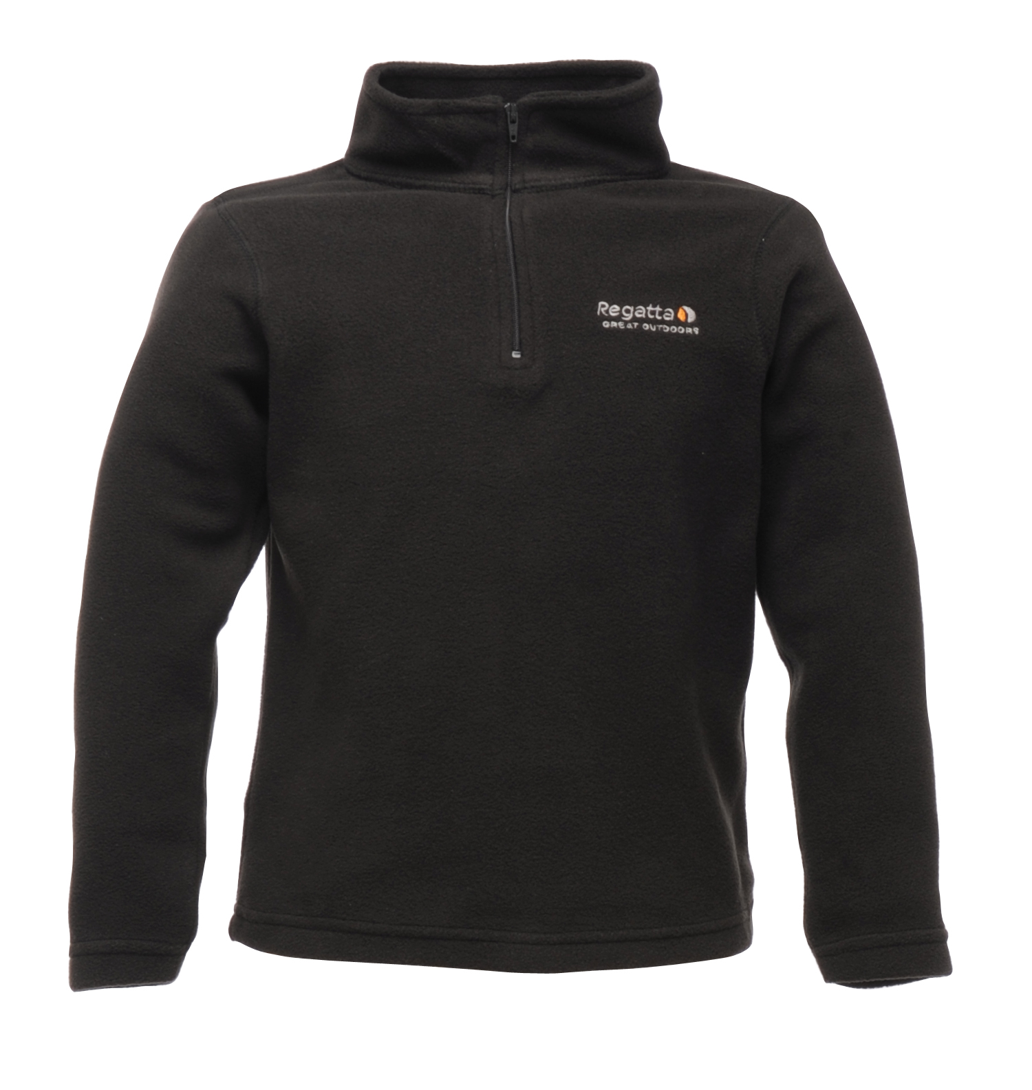 Regatta Hotshot Kids Half-Zip Fleece