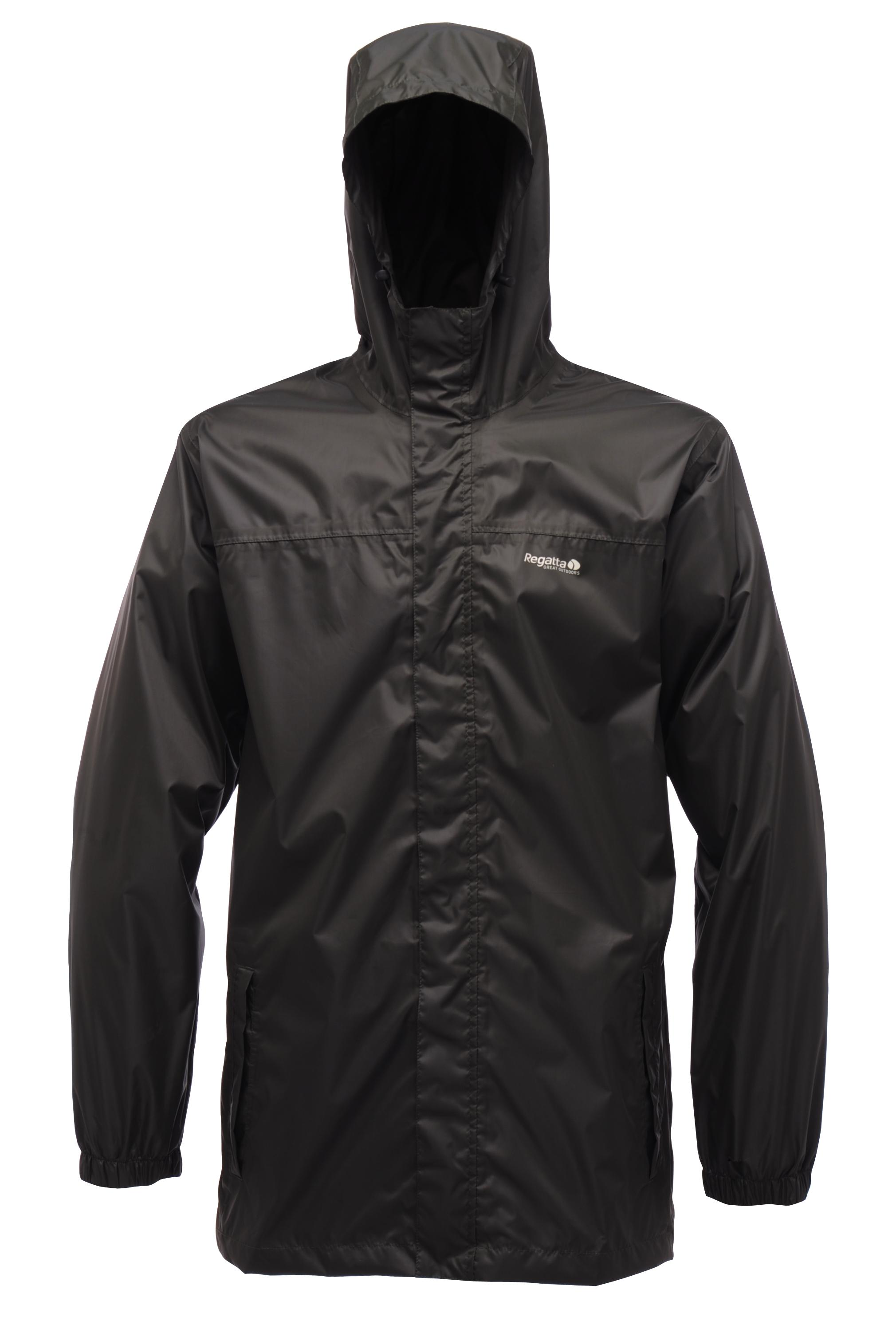 Regatta Pack-It Waterproof Jacket