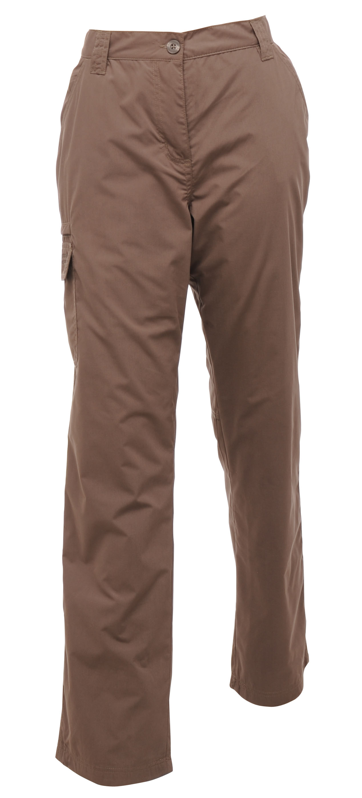Regatta Women's Lined Crossfell Trousers