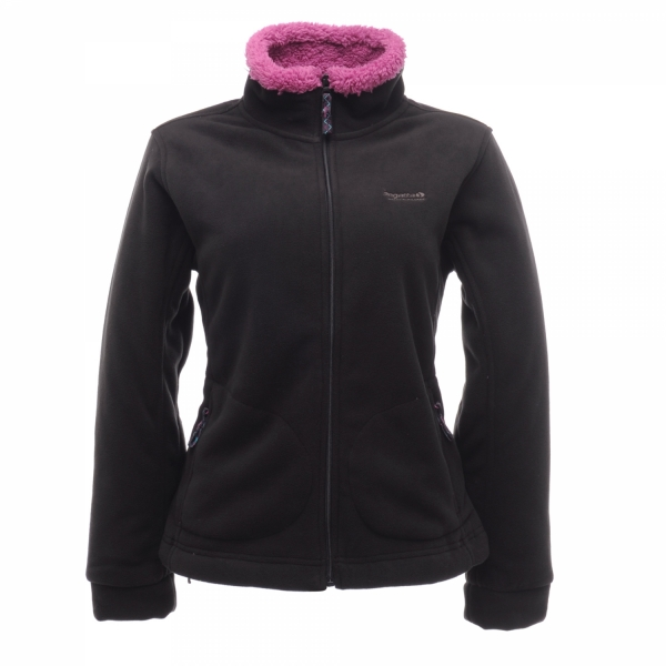 Regatta Barleda Women's Pile Lined Fleece