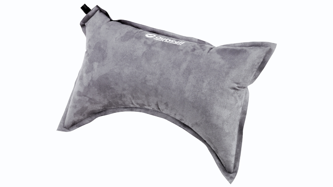 Outwell Deepsleep Moon Shaped Pillow