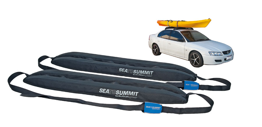 Sea to Summit Traveller Soft Racks – Standard