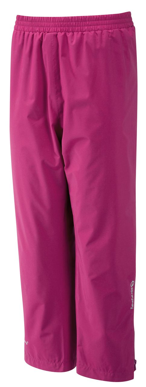 Sprayway Junior Rainpants - Ruby