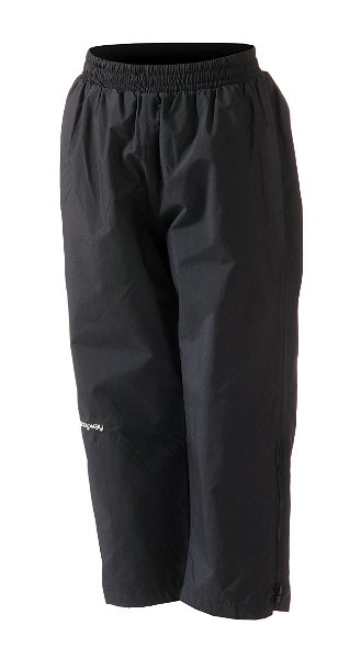 Sprayway Junior Rainpants - Black