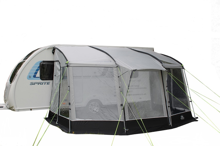Sunncamp Crown 390 Plus Porch Awning