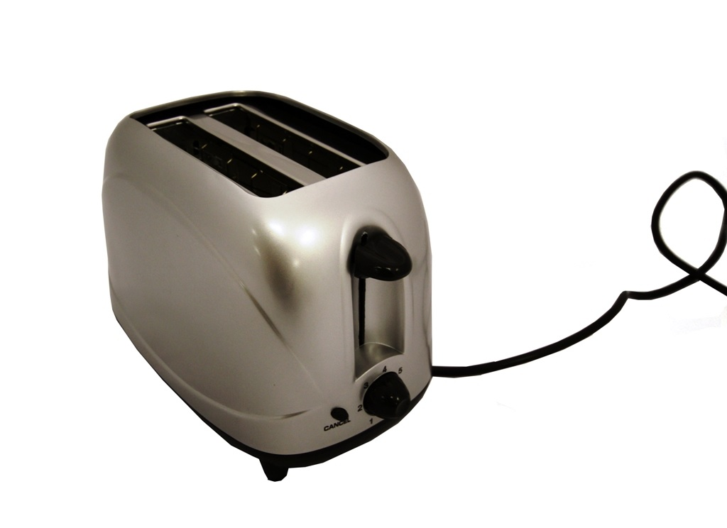 Sunncamp 240V Travel Toaster