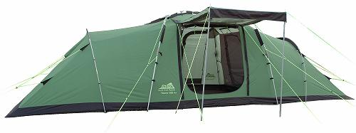 Khyam Tourer 400 Plus Tent