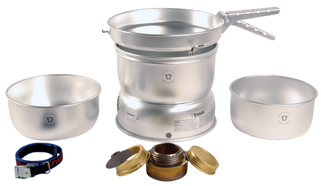 Trangia 25-1 UL Cook Set