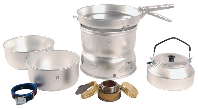 Trangia 25-2 UL Cook Set