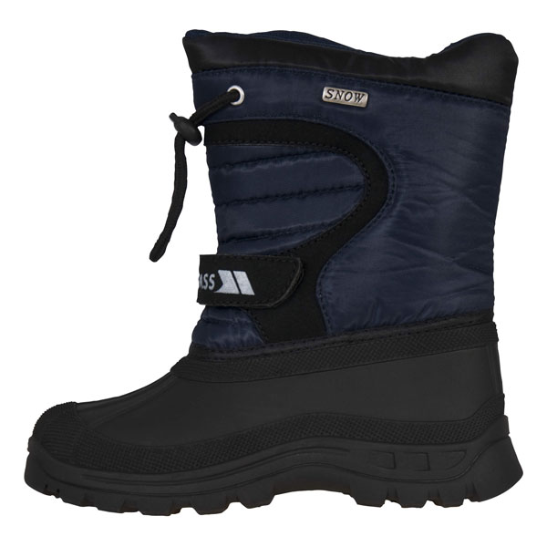 Trespass Kukun Kid's Snow Boots