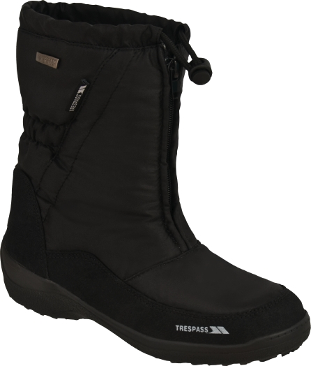 Trespass Lara Women's Snow Boots