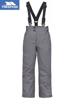 Trespass Menno Boy's Ski Pants