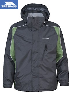 Trespass Tailpipe Men's Ski Jacket