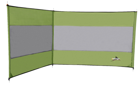 Vango Adventure Mini Windbreak - Treetops