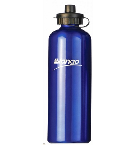 Vango Aluminium Drinks Bottle 1 Litre