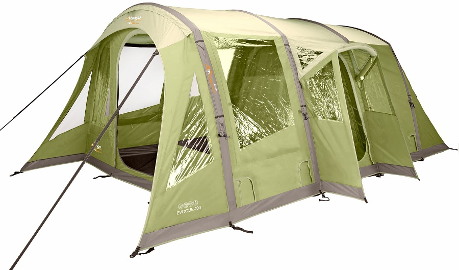 Vango Evoque 400 Airbeam Tent