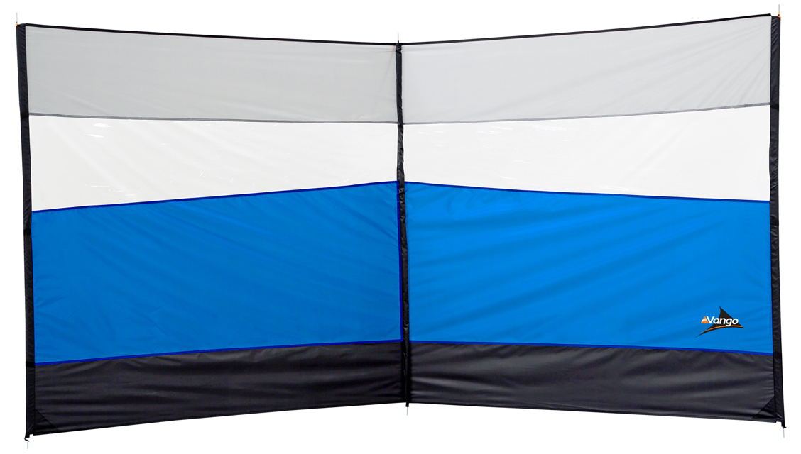 Vango Windbreak - 3 Pole - Atlantic