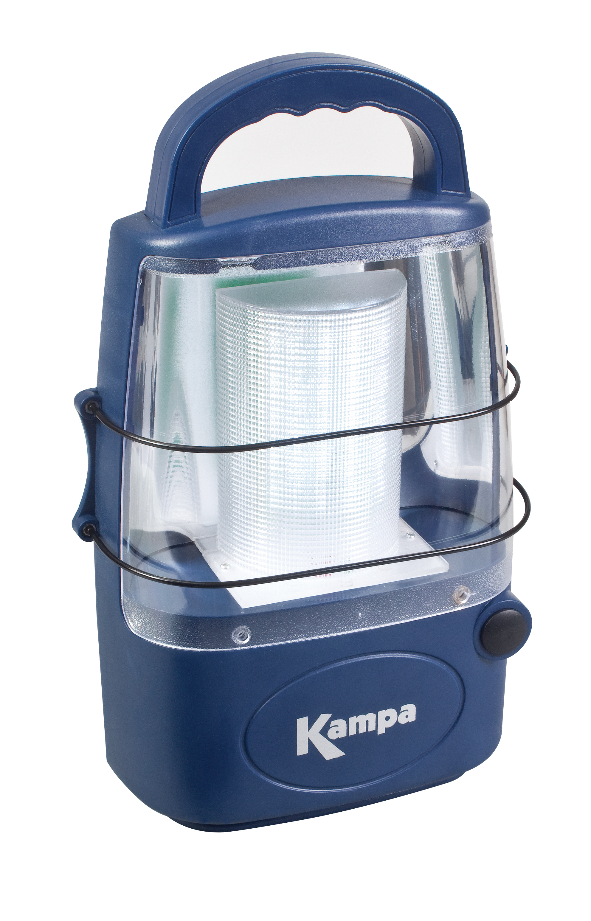 Kampa Volt- LED Rechargeable Lantern