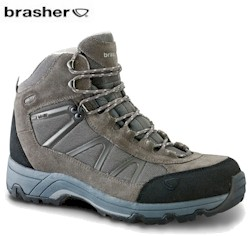 Product image of Brasher Lithium GTX Ladies Trekking Boots