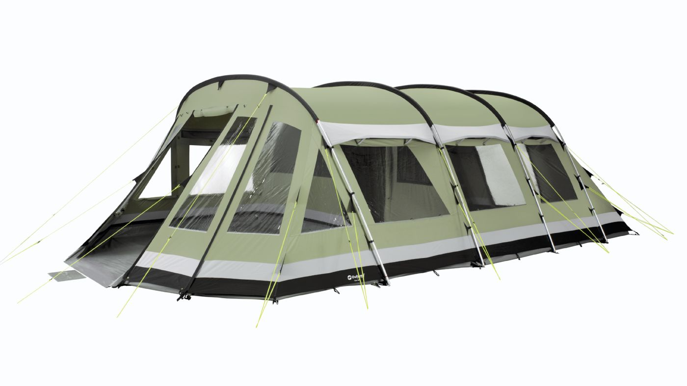 Product image of Outwell Clear Lake Tent  sc 1 st  Interhike & Outwell Tents - Compare prices at Interhike