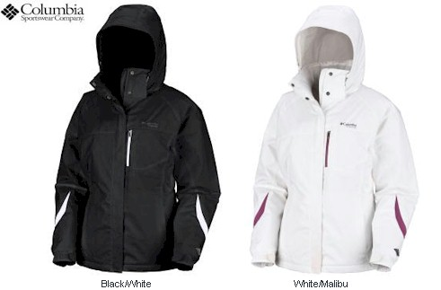 Product image of Columbia Verona Ladies Ski Jacket (EL4506)