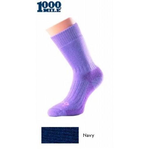 1000 Mile 4 Season Performance Wool Ultra® Ladies Walking Socks