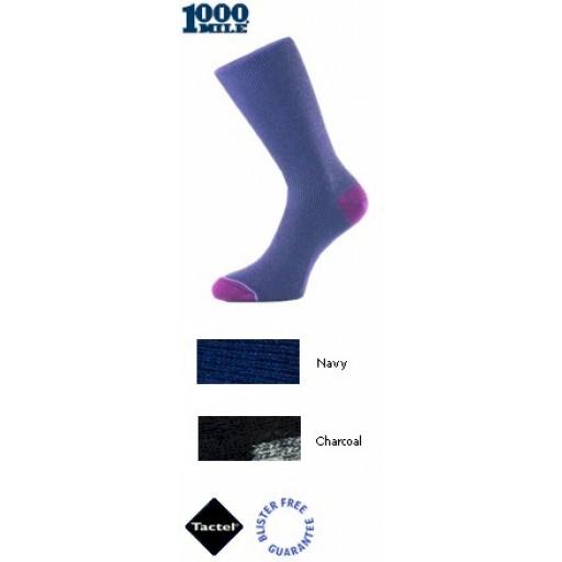 1000 Mile Ultimate Tactel® Men's Walking Sock