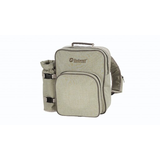 Outwell Cascade 2 Person Picnic Rucksack