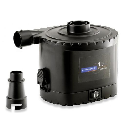 Campingaz 4D Quickpump