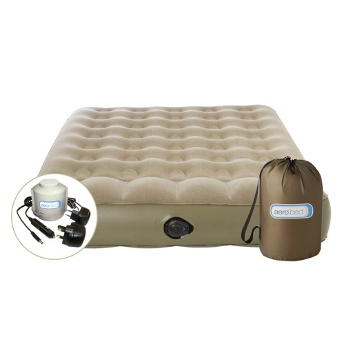 Aerobed Active Double Airbed