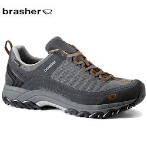 Brasher Kuga GTX Men's Active Shoes