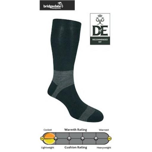 Bridgedale Coolmax Men's Liner Sock Small