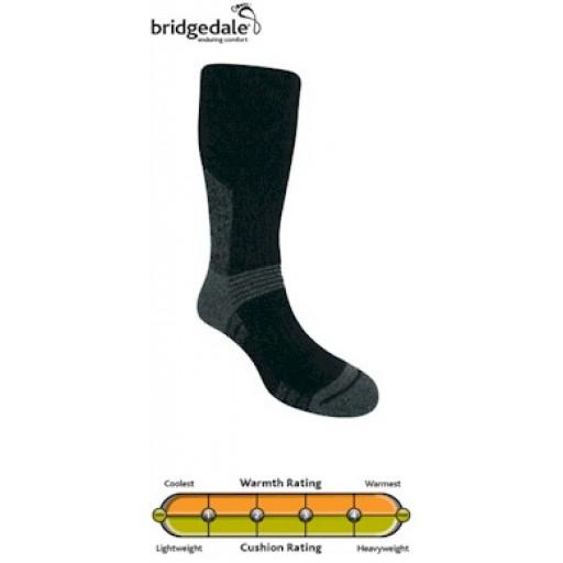 Bridgedale Endurance Summit Men's Walking Socks