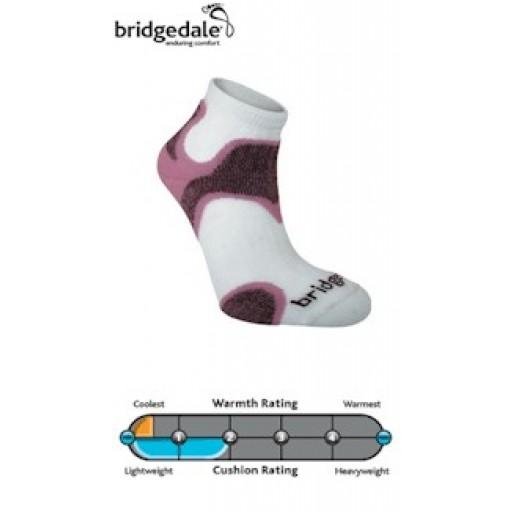 Bridgedale X-Hale Speed Diva Women's Walking Socks
