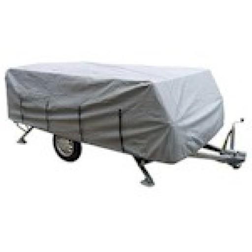 Kampa Camper Cover (Pennine Pullman/ Cruiser/ Sterling/ Continental)