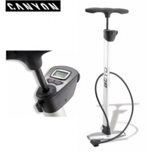 Canyon Electronic Track Pump (1003)