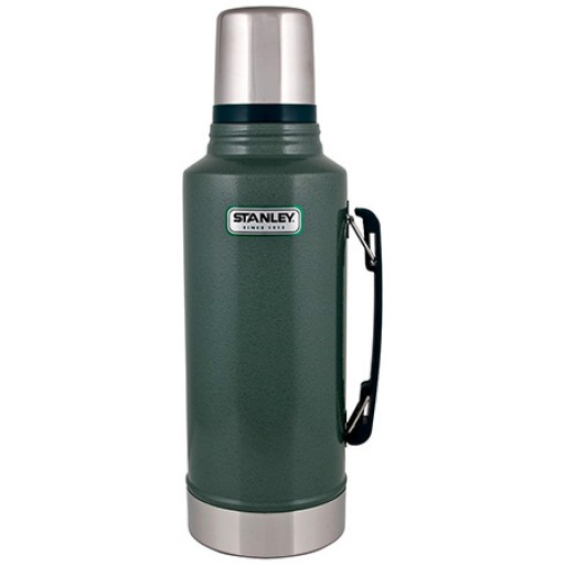 Stanley Classic Vacuum Bottle Flask 1.9ltr