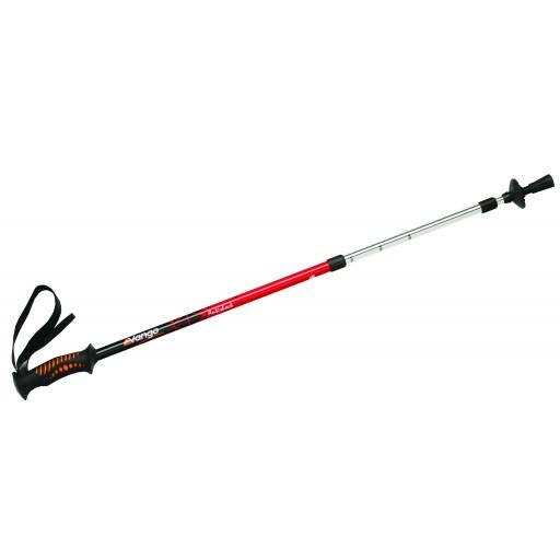 Vango Classic Anti-Shock Walking Pole - Ribbon Red