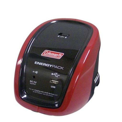 Coleman CPX 6 Portable Electronics Charger