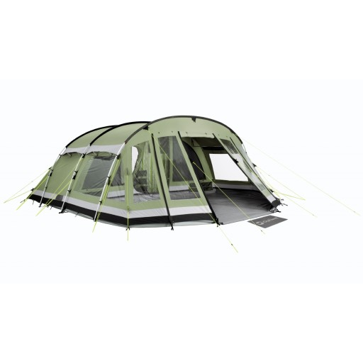 Outwell Cougar Lake Tent with FREE Footprint Groundsheet