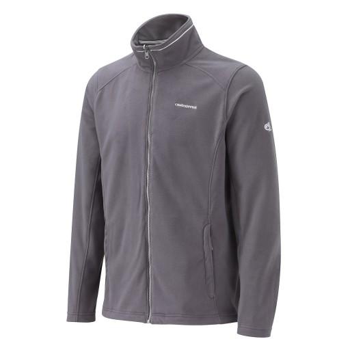 Craghoppers Kiwi Men's Fleece Jacket