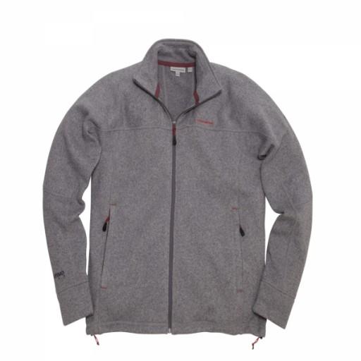 Craghoppers Hikaru Men's Marl Fleece Jacket