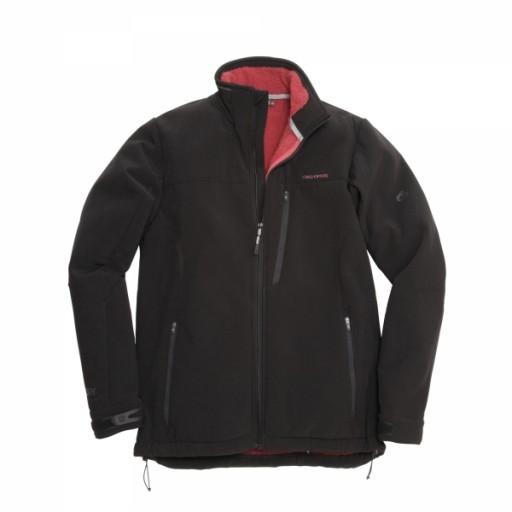 Craghoppers Masato Men's Softshell Jacket