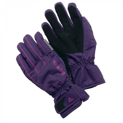 Dare2b Persist Women's Ski Gloves - Purple Storm